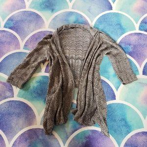 30% Off Bundles a.n.a Crop Cardigan Sweater